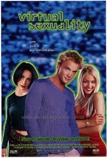 Sensualidade Virtual - Poster / Capa / Cartaz - Oficial 2