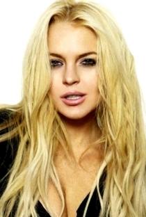 Lindsay Lohan - Poster / Capa / Cartaz - Oficial 11