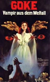 Goke, Body Snatcher from Hell - Poster / Capa / Cartaz - Oficial 7