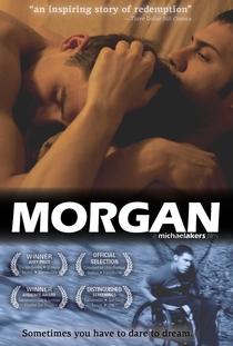 Morgan - Poster / Capa / Cartaz - Oficial 3