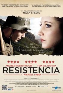 Resistência - Poster / Capa / Cartaz - Oficial 3