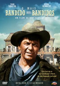 O Mais Bandido dos Bandidos  - Poster / Capa / Cartaz - Oficial 3