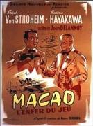 Macau - Inferno do Jogo (Macao, l'enfer du jeu)