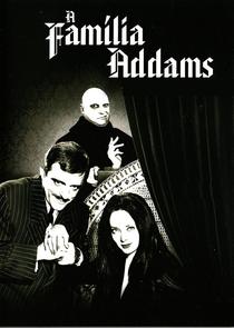 A Família Addams (1ª Temporada) - Poster / Capa / Cartaz - Oficial 2