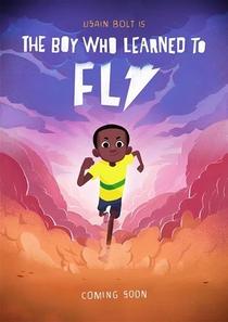 O Menino que Aprendeu a Voar - Poster / Capa / Cartaz - Oficial 1