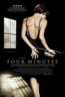 Quatro Minutos - Poster / Capa / Cartaz - Oficial 1