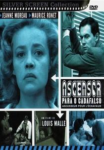 Ascensor Para o Cadafalso - Poster / Capa / Cartaz - Oficial 13