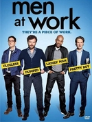 Men at Work (3ª Temporada)  (Men at Work (Season 3))