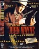 O Jovem John Wayne - volume 4 (The Young Duke Series)