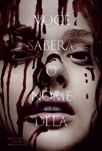 Carrie - A Estranha - Poster / Capa / Cartaz - Oficial 2