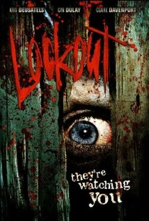 Lockout - Poster / Capa / Cartaz - Oficial 1
