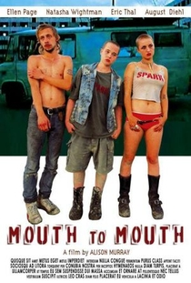 Mouth to Mouth - Poster / Capa / Cartaz - Oficial 2