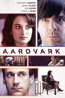Aardvark - Poster / Capa / Cartaz - Oficial 2