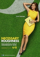 Necessary Roughness (2º Temporada) (Necessary Roughness (Season 2))
