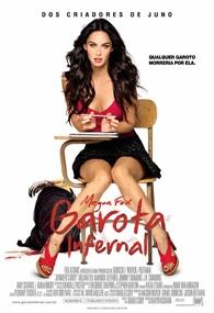 Garota Infernal - Poster / Capa / Cartaz - Oficial 5