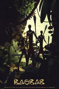 Baobab - Poster / Capa / Cartaz - Oficial 1
