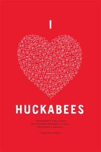 Huckabees - A Vida é uma Comédia - Poster / Capa / Cartaz - Oficial 3