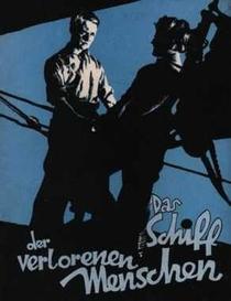 O Navio dos Homens Perdidos - Poster / Capa / Cartaz - Oficial 1