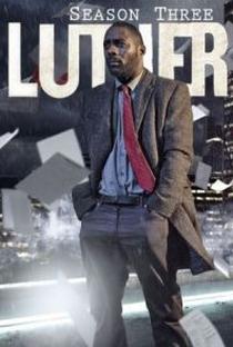 Luther (3ª Temporada) - Poster / Capa / Cartaz - Oficial 7
