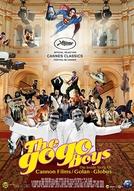 Go-Go Boys: Os Bastidores da Cannon Films (The Go-Go Boys: The Inside Story of Cannon Films)