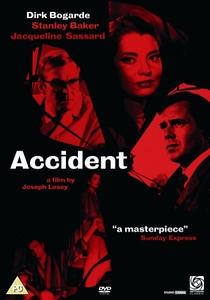 Estranho Acidente - Poster / Capa / Cartaz - Oficial 6