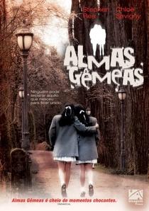 Almas Gêmeas - Poster / Capa / Cartaz - Oficial 3