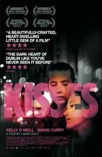 Kisses - Poster / Capa / Cartaz - Oficial 1
