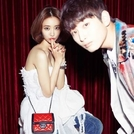 We Got Married - Extreme Couple (WGM 2AM Jinwoon and Go Junhee)