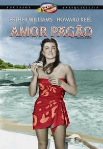Amor Pagão - Poster / Capa / Cartaz - Oficial 2