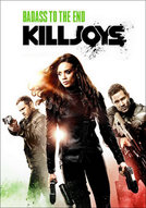 Agentes Espaciais (5ª Temporada) (Killjoys (Season 5))