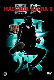 Máscara Negra 2 - Poster / Capa / Cartaz - Oficial 1