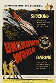 Um mundo desconhecido - Poster / Capa / Cartaz - Oficial 1