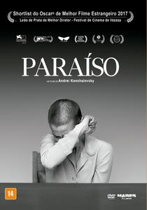 Paraíso - Poster / Capa / Cartaz - Oficial 2