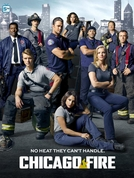 Heróis Contra o Fogo (4ª Temporada) (Chicago Fire (Season 4))