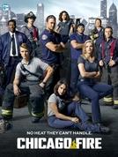 Heróis Contra o Fogo (4ª Temporada) (Chicago Fire (Season 4))