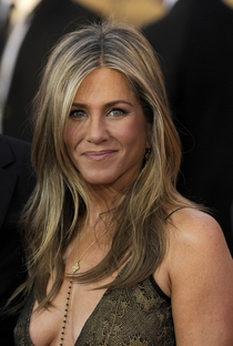 Jennifer Aniston - Poster / Capa / Cartaz - Oficial 2