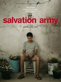 Exército da Salvação  - Poster / Capa / Cartaz - Oficial 1