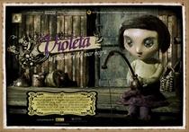 Violeta, a Pescadora do Mar Negro - Poster / Capa / Cartaz - Oficial 1