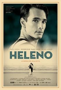 Heleno - Poster / Capa / Cartaz - Oficial 4