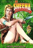 Sheena - A Rainha das Selvas (Sheena - Queen of the Jungle)