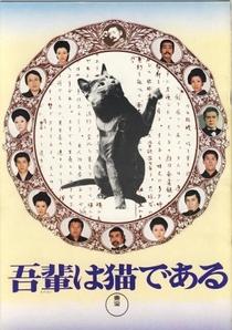 Eu Sou Um Gato - Poster / Capa / Cartaz - Oficial 1