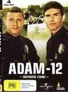Adam-12 (1ª Temporada) - Poster / Capa / Cartaz - Oficial 1