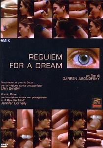 Réquiem para um Sonho - Poster / Capa / Cartaz - Oficial 4