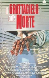 Il grattacielo della morte - Poster / Capa / Cartaz - Oficial 1