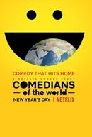 Comediantes do Mundo (1ª Temporada) (COMEDIANS of The World (Season 1))