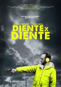 Dente por Dente - Poster / Capa / Cartaz - Oficial 1