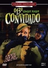A Convidada - Poster / Capa / Cartaz - Oficial 2
