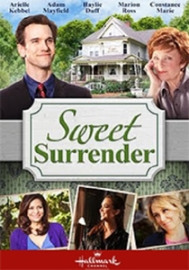 Sweet Surrender - Poster / Capa / Cartaz - Oficial 1