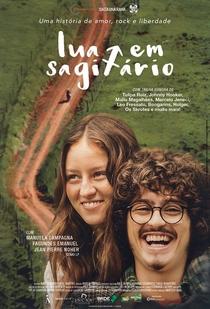 Lua em Sagitário - Poster / Capa / Cartaz - Oficial 1