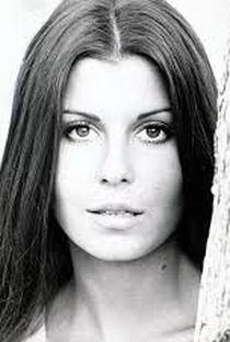 Tina Sinatra - Poster / Capa / Cartaz - Oficial 2